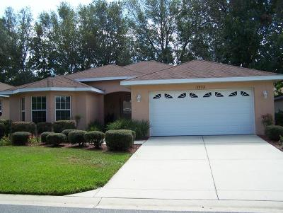 Indigo East Single Family Home For Sale: 7932 SW 83rd Place