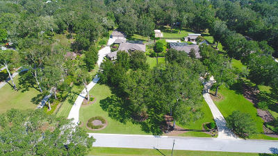Ocala Single Family Home For Sale: 3419 SE 41st Place