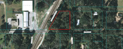 Summerfield Residential Lots & Land For Sale: SE 147th Street