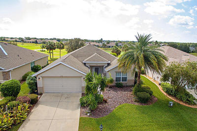 Summerfield Single Family Home For Sale: 13409 SE 91st Court Road