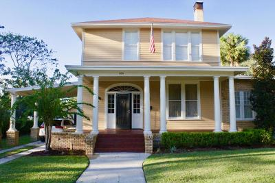 Ocala Single Family Home For Sale: 839 SE 5th Street