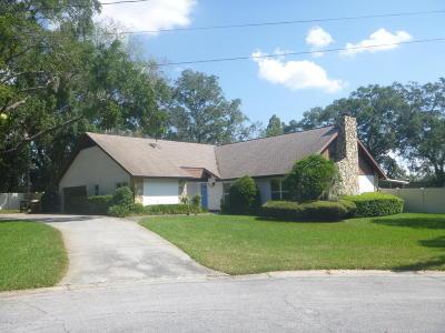 Woodfields Single Family Home For Sale: 707 SE 24 Terrace