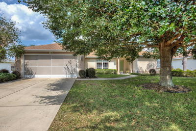 Spruce Creek Gc Single Family Home For Sale: 8789 SE 136th