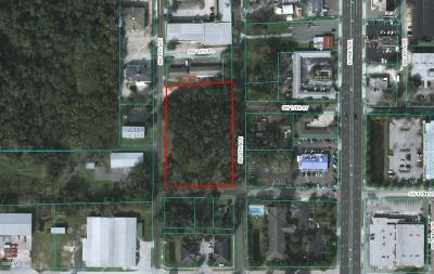 Ocala Residential Lots & Land For Sale: SW 5th Avenue