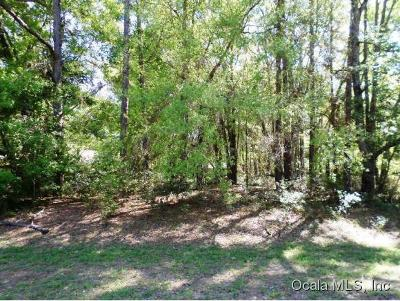 Rainbow Spgs Cc Residential Lots & Land For Sale: SW 197th Circle #2