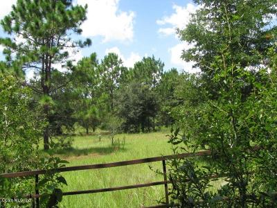 Residential Lots & Land For Sale: SW 87th Court
