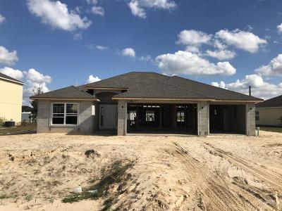 Meadow Glenn Single Family Home For Sale: 9749 SW 53rd Terrace