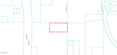 Ocala Residential Lots & Land For Sale: 6600 NW 38 Avenue
