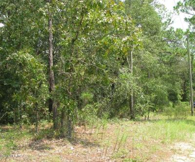 Residential Lots & Land For Sale: NE 69th