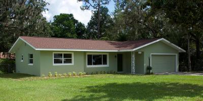 Dunnellon Single Family Home For Sale: 11553 Seminole Road