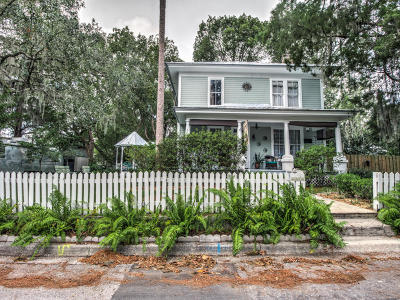 Single Family Home For Sale: 819 SE 2nd Street