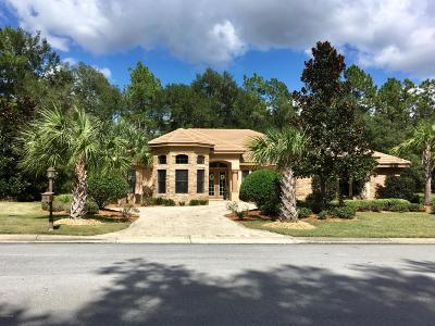 Marion County Single Family Home For Sale: 17917 SW 61st Lane Road