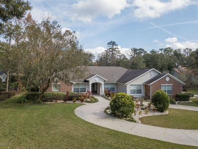 Ocala Single Family Home For Sale: 1495 SE 73rd Place