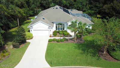 Dunnellon Single Family Home For Sale: 8177 SW 196th Court Road