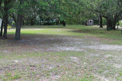 Belleview Residential Lots & Land For Sale: SE 106th Place