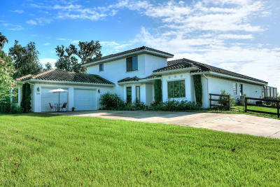 Ocala Rental For Rent: 8201 SW 27th Avenue