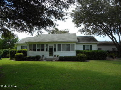 Ocala Farm For Sale: 2230 NW 150 Avenue