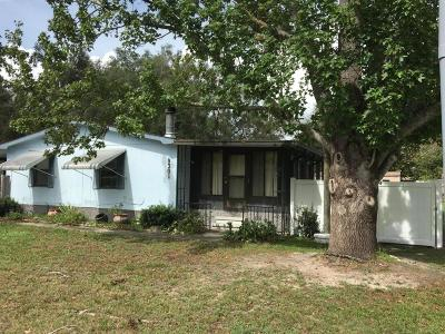 Summerfield Mobile/Manufactured For Sale: 9301 SE 142nd Lane