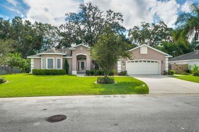 Ocala Single Family Home For Sale: 2114 NE 10th Place