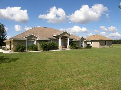 Ocala Farm For Sale: 9000 NW 30th Avenue