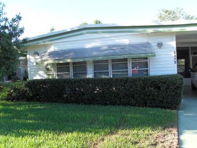 Ocala Single Family Home For Sale: 6475 NE 1st Lane