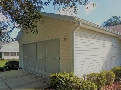 Dunnellon Single Family Home For Sale: 11628 SW 140th Loop