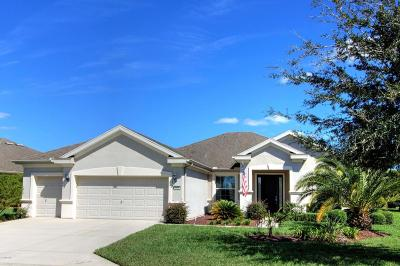 Ocala Single Family Home For Sale: 7239 SW 97th Terrace Road