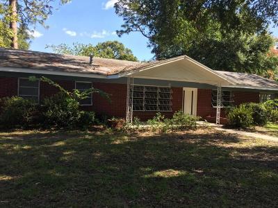 Ocala Single Family Home For Sale: 835 NE 30th Avenue