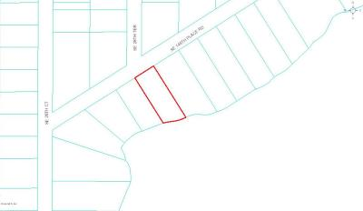 Summerfield Residential Lots & Land For Sale: SE 148th Place Road
