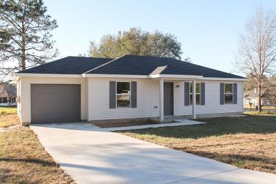 Ocala Single Family Home For Sale: 8139 Juniper Road