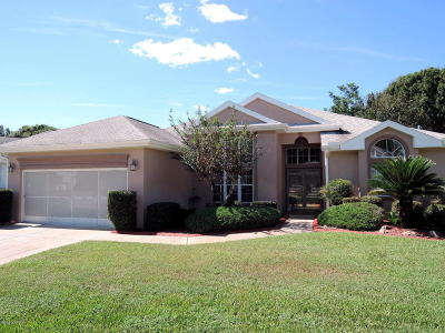 Ocala Single Family Home For Sale: 11206 SW 71st Court