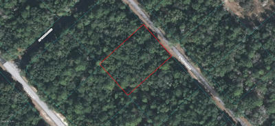 Ocala Residential Lots & Land For Sale: SW 55th Court