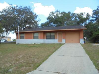 Ocala Single Family Home For Sale: 3 Juniper Pass Lane