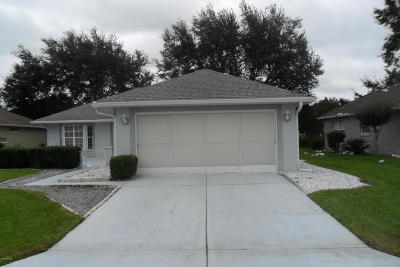 Ocala Single Family Home For Sale: 6739 SW 112th Street