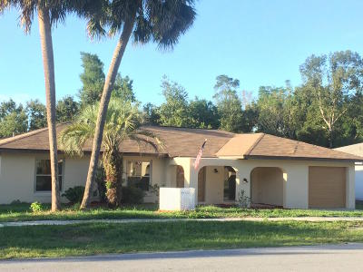 Ocala Single Family Home For Sale: 14228 SW 43 Court Rd