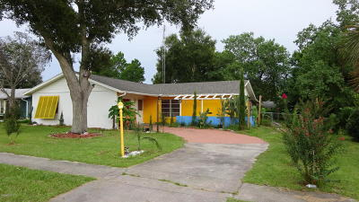 Ocala Single Family Home For Sale: 14291 SW 43rd Court Road