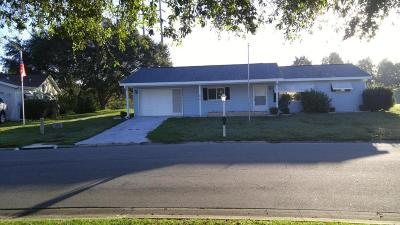Summerfield Single Family Home For Sale: 10557 SE 174th Loop