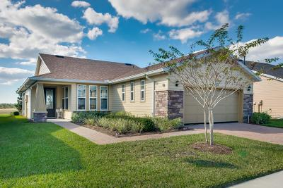 Ocala Single Family Home For Sale: 4971 NW 35th Lane Road
