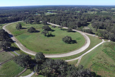 Marion County Farm For Sale: 13418 NW Highway 225