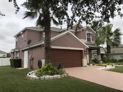 Ocala Single Family Home For Sale: 4002 SW 51st Terrace