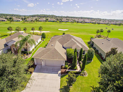 Ocala Single Family Home For Sale: 9427 SW 71st Loop