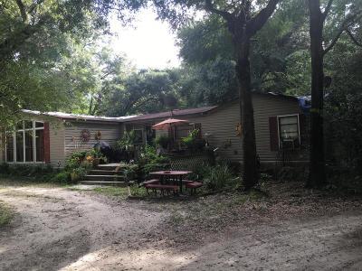 Ocala Single Family Home For Sale: 5540 SW 65th Avenue