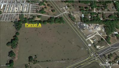Residential Lots & Land For Sale: Parcel A SE 132nd Street Road