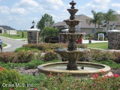 Belleview Residential Lots & Land For Sale: Lot 12 SE 61 Terrace