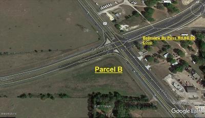 Belleview Residential Lots & Land For Sale: Parcel B SE SE 132nd Street Road
