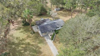 Micanopy Single Family Home For Sale: 22520 N Us Hwy 441