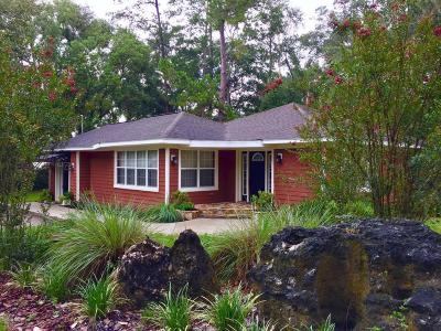 Marion County Single Family Home For Sale: 2238 SE Lake Weir Avenue