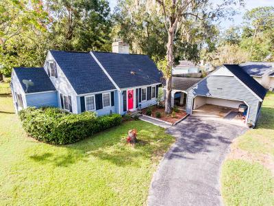 Ocala Single Family Home For Sale: 3510 SW 27th Street