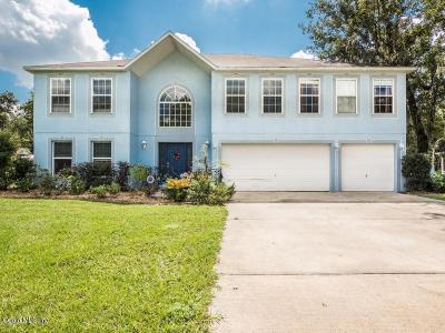 Ocala Single Family Home For Sale: 5312 SW 115th Street Road