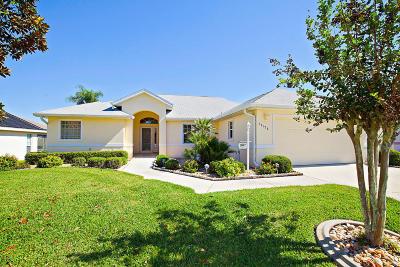 Summerfield FL Single Family Home For Sale: $229,500